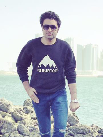 Aimal Khan