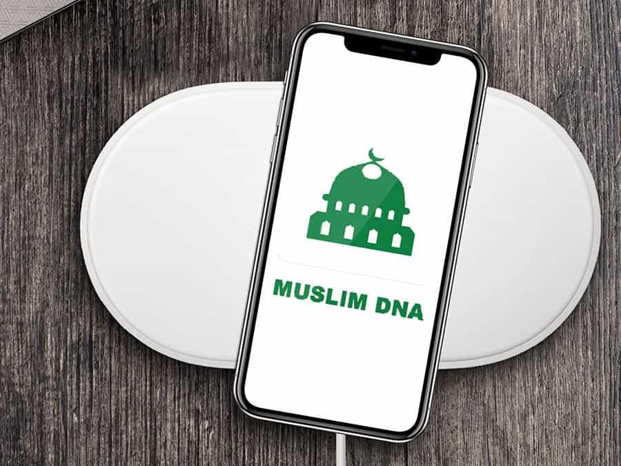MUSLIM DNA