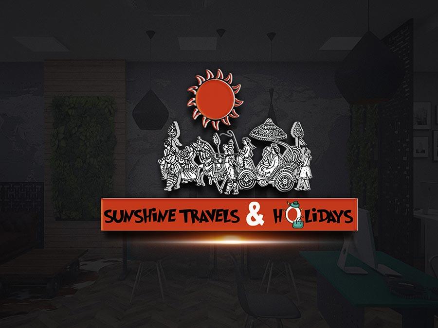 SUNSHINE TRAVELS